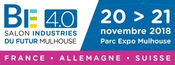 Inscription Salon Industrie du Futur